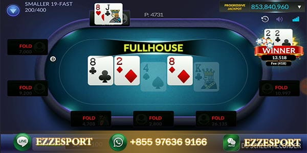 Download Aplikasi Poker 88 Online Loopbrown